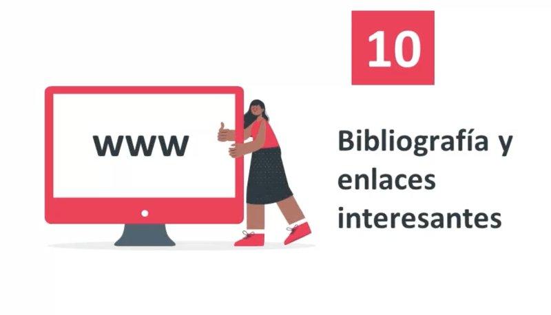 10. Bibliografía y recursos