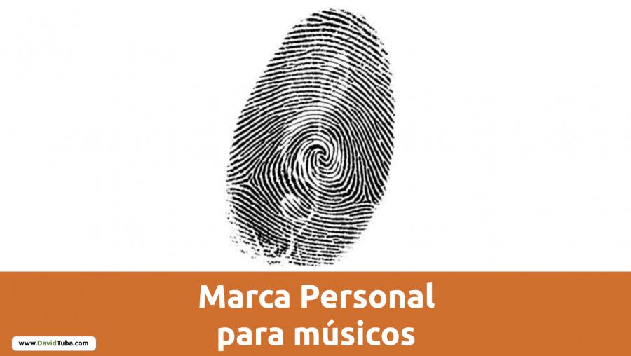 Curso online de marca personal para músicos