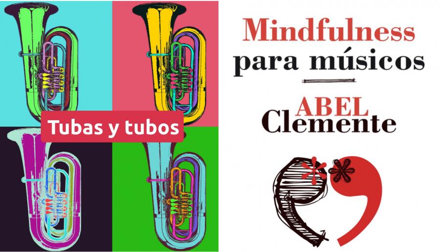 Mindfulness para músicos con Abel Clemente