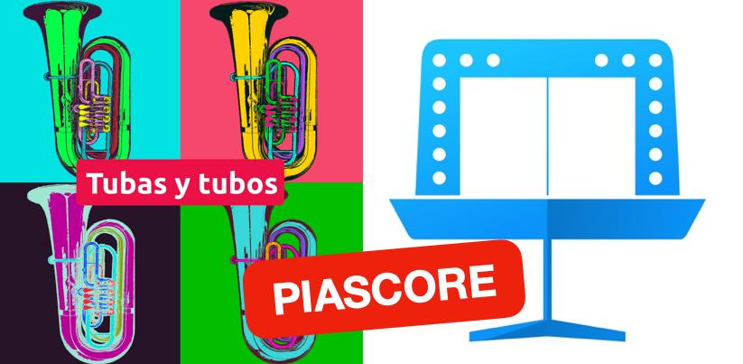 Análisis de la app PiaScore