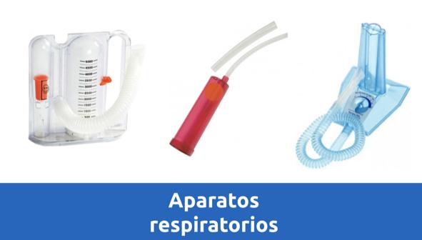 Curso aparatos respiratorios