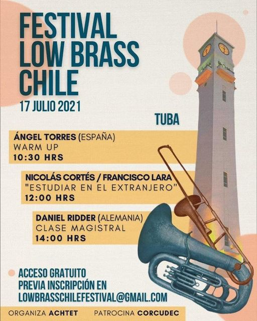 Festival Low Brass Chile