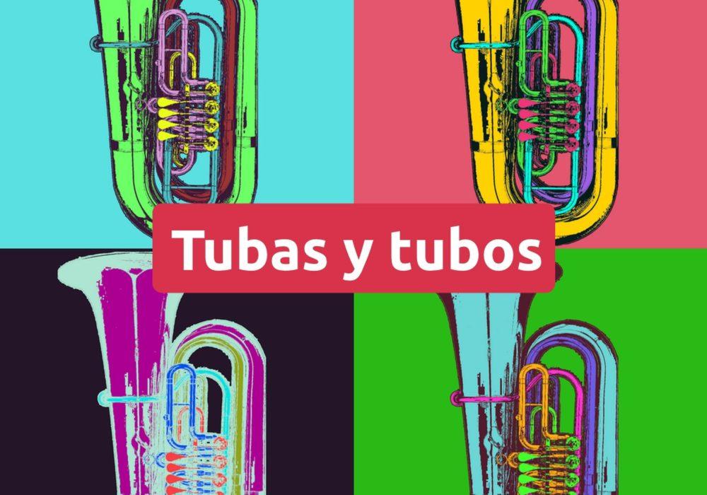 Portada Podcast Tubas y Tubos 1400px