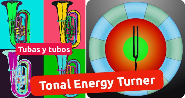 Tonal Energy Turner