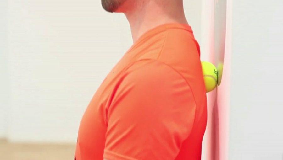 4. automasaje de espalda